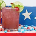 Skittles USA Cocktail