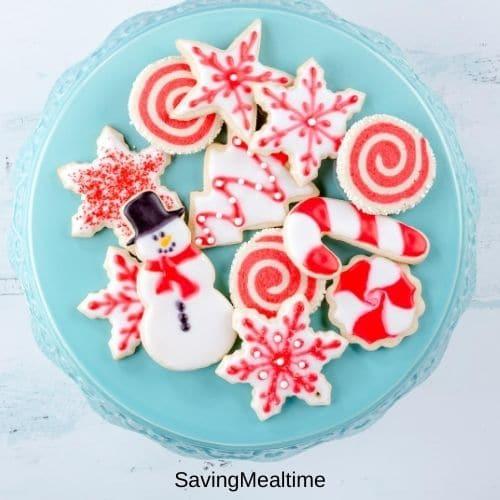 Decorating Cookies with Kids hacks