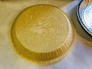 Pot Pie Shell