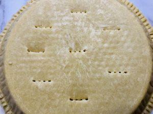 Pie Crust Top