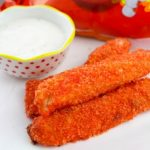 Cheetos Chicken Fingers