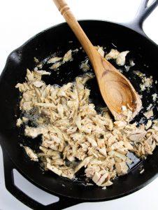 Seasoned Chicken